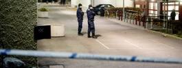 DNA på pistol kan lösa mord vid skola