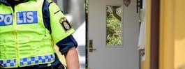 Misstänkt kidnappning i Upplands Väsby