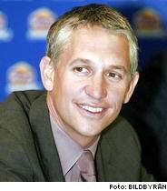 """Gary Lineker kritiserade Svennis och menade att det inte fann någon """"plan B"""". - 265"""
