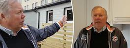 Bert Karlssons ilska när studentboende stoppas