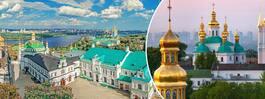15 saker du inte visste om Kiev