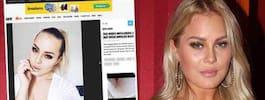 Hyllas nu av Playboy: Instagramförälskelse