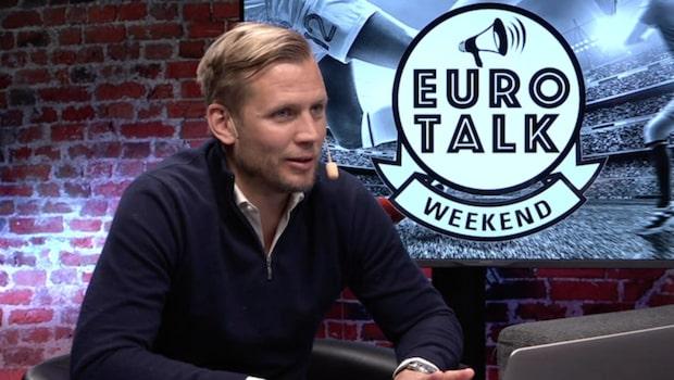 Eurotalk Weekend inför spanska toppstriden
