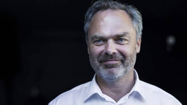Jan Björklund, partiledare (Fp). Foto: Lisa Mattisson Exp