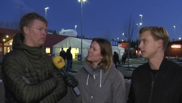 """Pettersson om ryska skidåkare: """"Bara att stänga av dem från hela VM"""""""
