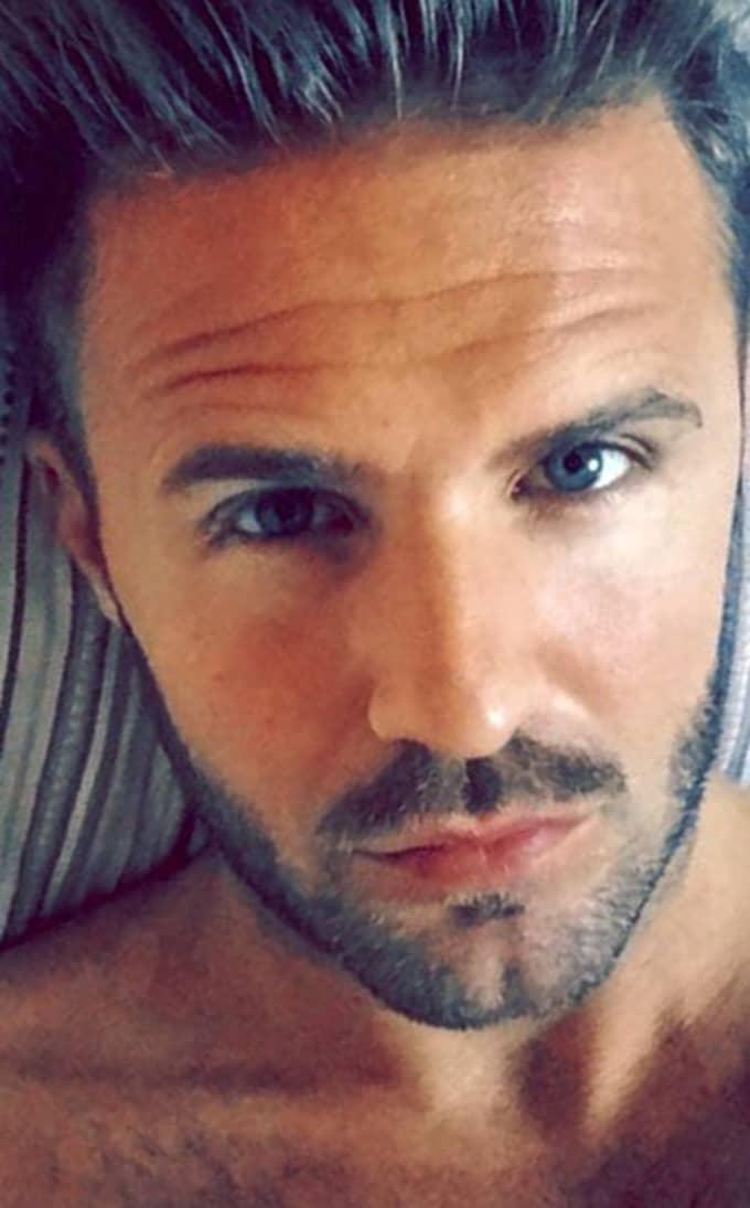 Sebastian Ljungberg kommer söka efter en kvinna i dejtingprogrammet.