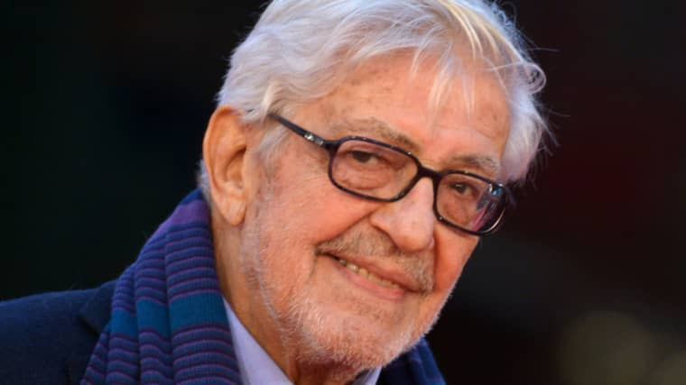 Ettore Scola blev 84 år gammal. Foto: Tiziana Fabi