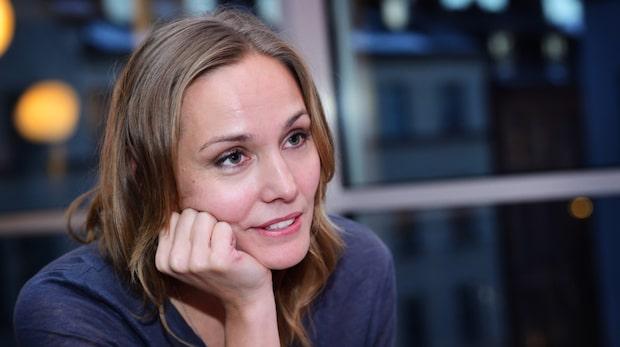 Carina Bergs lyxliv efter skilmässan