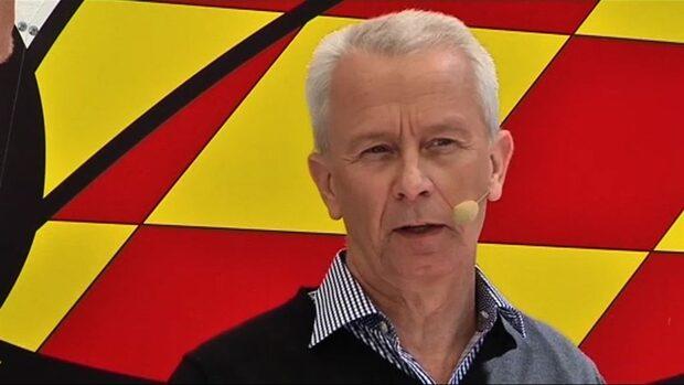 Raka svar - Sverker Göranson ÖB