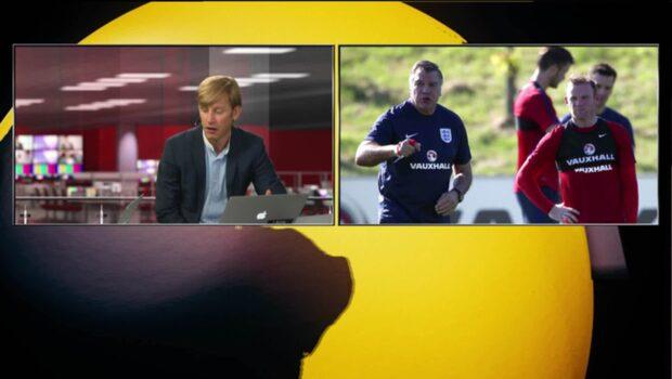 Sam Allardyce får sparken efter skandalen