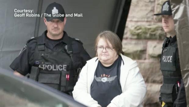 Sjuksköterskan misstänks ha mördat åtta på äldreboende