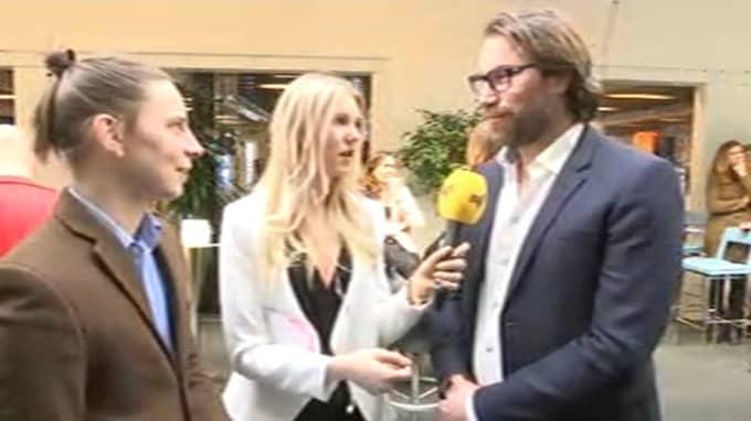 Foto: Expressen TV