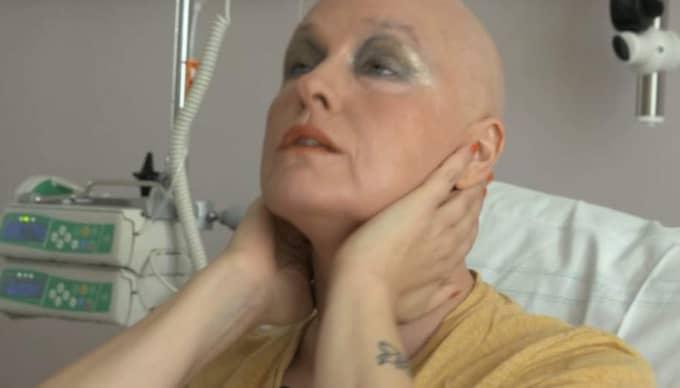 Foto: Cancerfonden