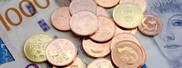 Tiden rinner ut – dags att handla upp mynten