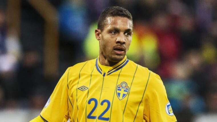 Mathias Ranégie. Foto: Nils Petter Nilsson