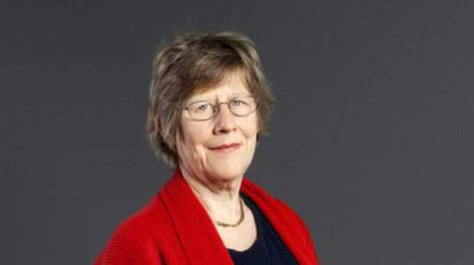 Agnes Wold.