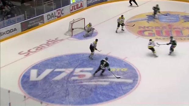 Highlights: Färjestad-Brynäs