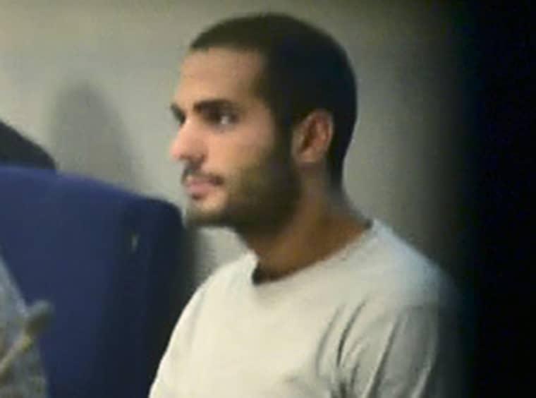 Polisen har stora förhoppningar om att livstidsdömde trippelmördaren Martin Saliba kommer gripas. Foto: Robin Aron