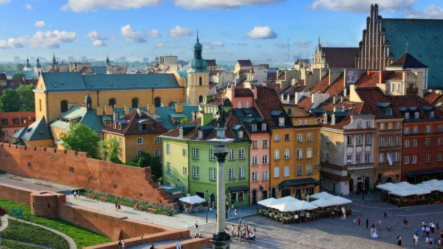 Forex gdansk