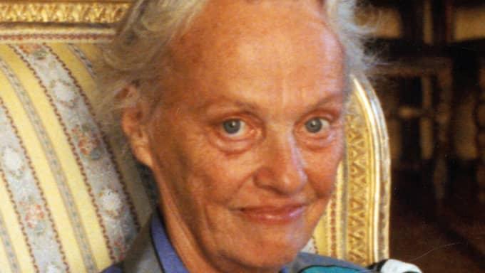 Ett brett urval av Gunnel Vallquists texter, helt enkelt betitlat Texter i urval, gavs ut till hennes 90-årsdag den nittonde juni 2008, skriver Svenska Akademien på sin hemsida. Foto: Susanne Walström