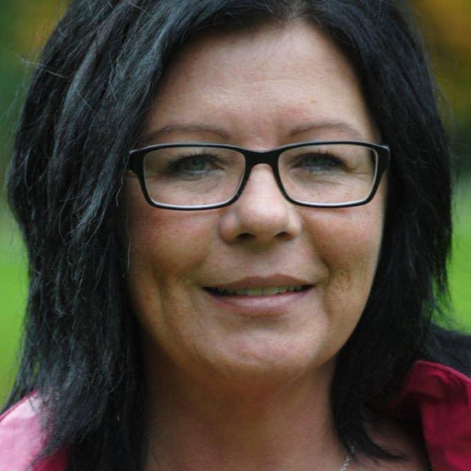 Törbundsstyrelseledamoten Cecilia Ljungqvist säger i en intervju att hon dock stod för vissa matkostnader själv.