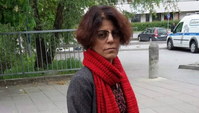 Helin Gül och hennes väninnor kan inte klä sig i sommarklänning utan att få onda blickar. Foto: Privat