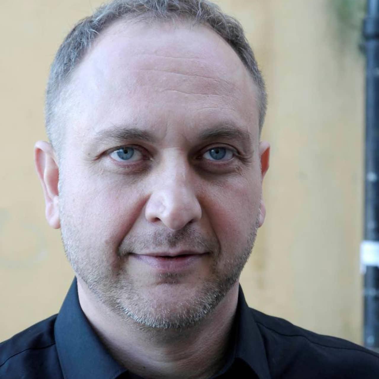 Fredrik Saboonchi