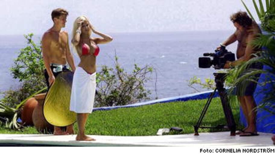 samleie film paradise hotel nakenscener