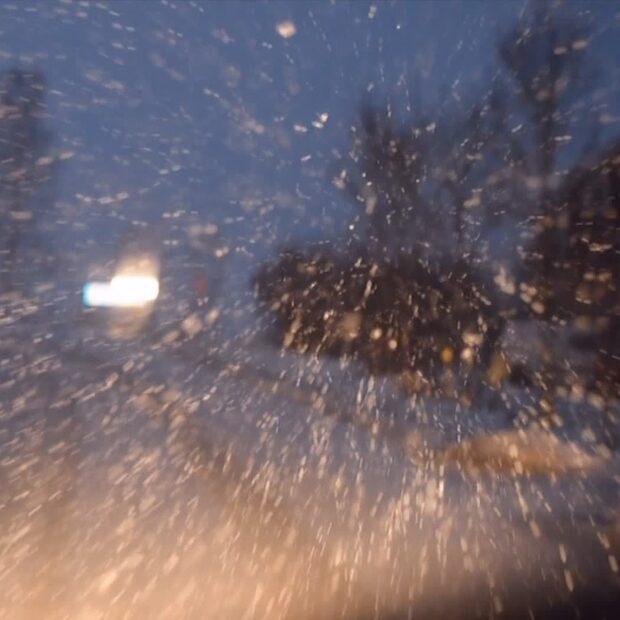 SMHI varnar för storm