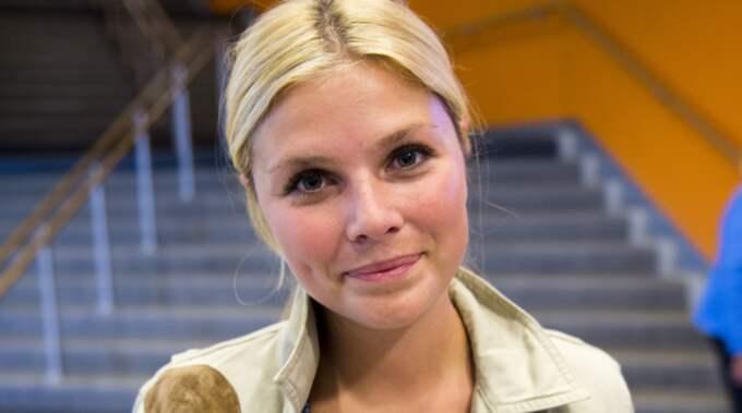 Louise Meijer, MUF. Foto: Rickard Nilsson