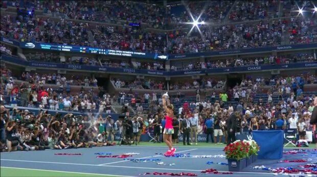 Kerber bäst i US Open - och världen
