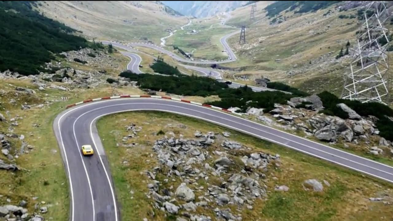 Bilstyling bergen