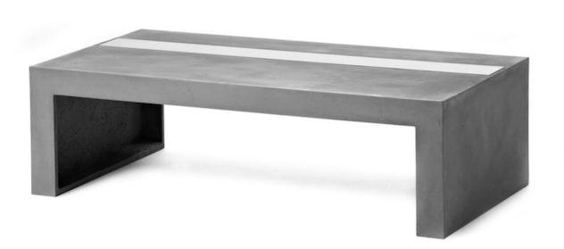 Soffbord betong mio