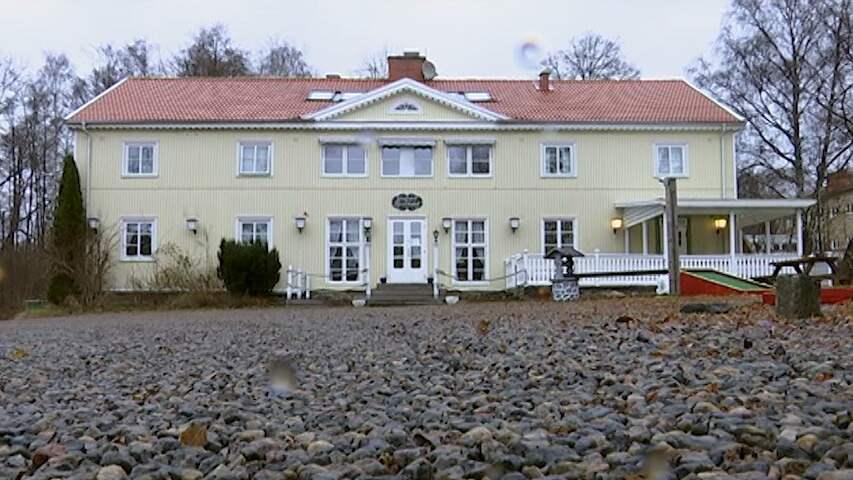 social ledsagare vattensporter i Göteborg