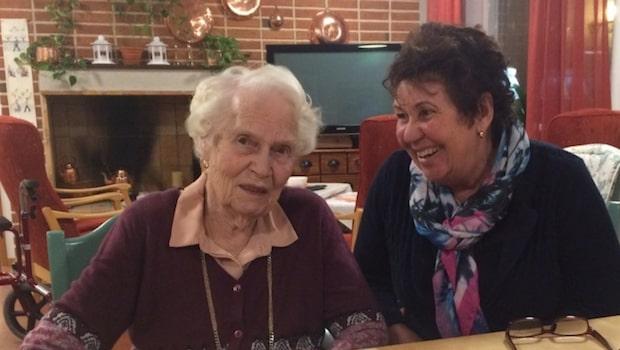 Märta, 94, fick inte ut sitt arv