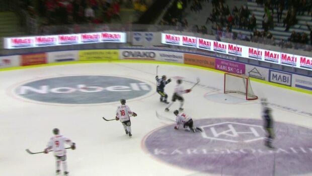 Highlights: Karlskoga-Vita Hästen