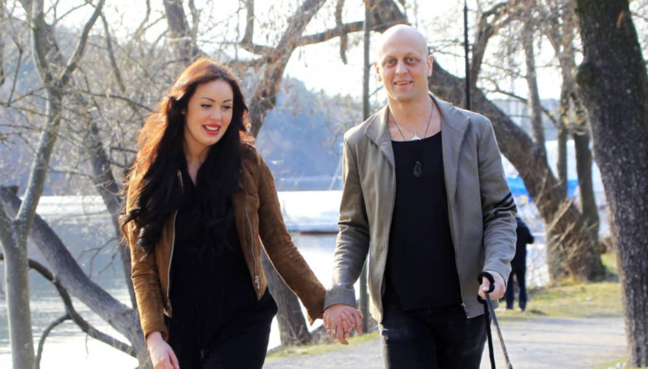 dejta efter skilsmässa Hässleholm