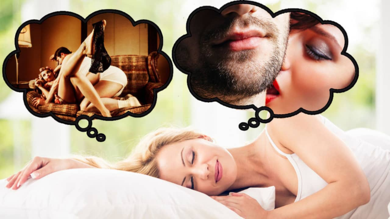 Dröm dating någon annan