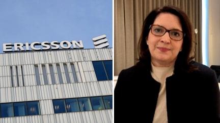 Ericsson-chefen om mutbrotten: Det är helt oacceptabelt