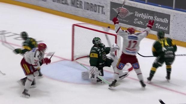 Highlights: Drama när Modo vann första allsvenska finalen
