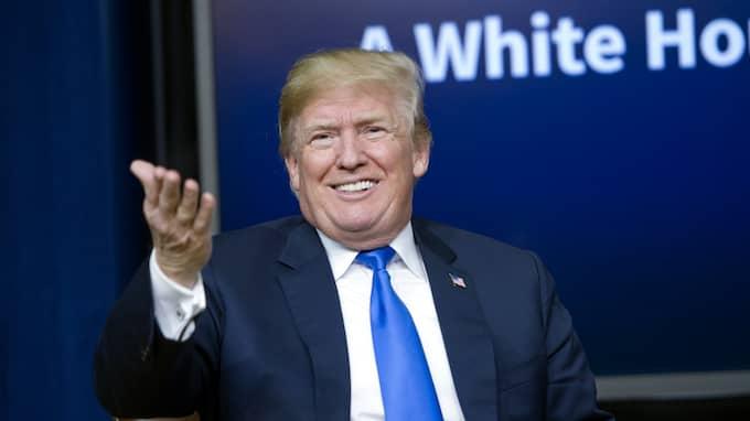 Donald Trump. Foto: RON SACHS / ZUMAPRESS.COM/IBL ZUMA PRESS