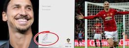 Zlatan klar för Galaxy – här bekräftas affären