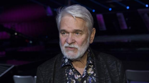 Anette Helenius om kritiken mot Hasse Andersson