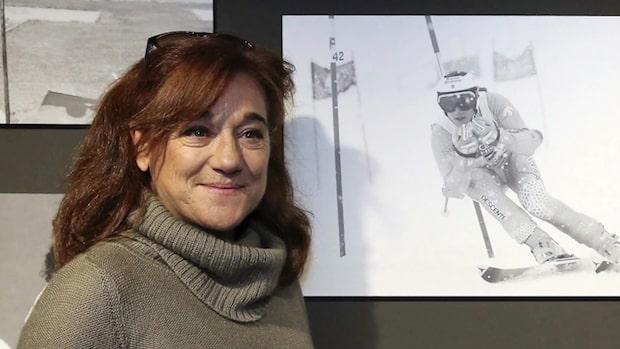 Alpinstjärnan Blanca Fernandez Ochoa hittad död