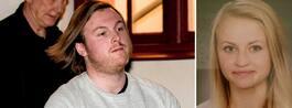 Billy Fagerström döms till livstid för mordet på Tova Moberg
