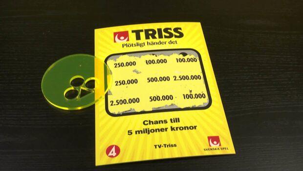 Vad vet du om Trisslotten?