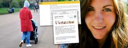 Lovisa, 23, fick sin dröm krossad – så utnyttjas svenska au pairer