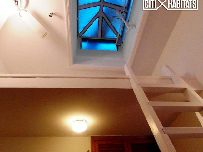 Den här lägenheten tar begreppet compact living till en ny nivå.