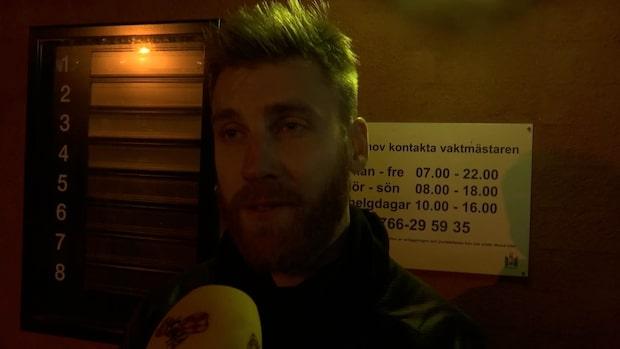 "Rasmus Bengtsson: ""Lite tuffa veckor framöver"""
