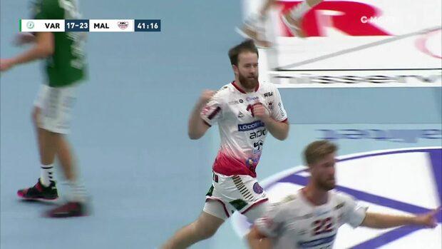 Höjdpunkter: Varberg–Malmö